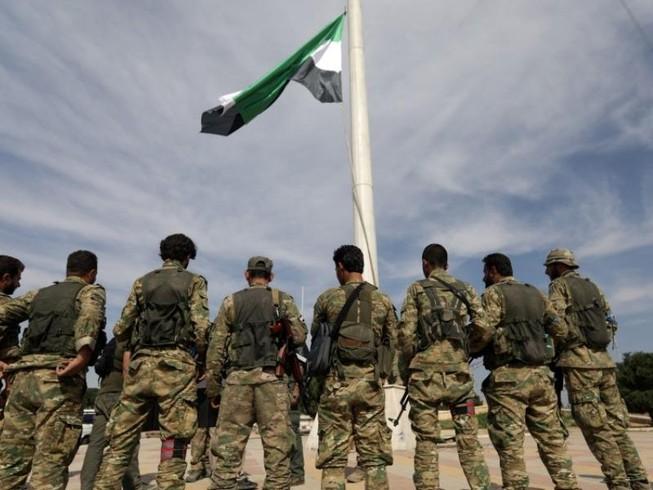Ông Erdogan: NATO chọn Thổ Nhĩ Kỳ hay chọn khủng bố?