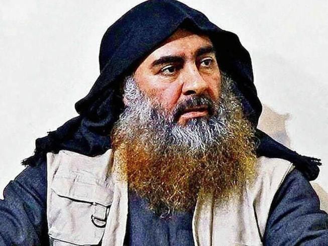 Thổ Nhĩ Kỳ bắt một loạt người nhà của al-Baghdadi