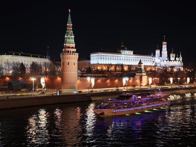 Báo Trung Quốc liệt kê 4 'điểm yếu' của Nga