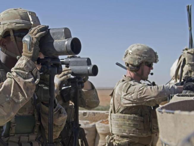 Quân đội Mỹ bắt cóc hai anh em người Syria ở tỉnh Hasakah?