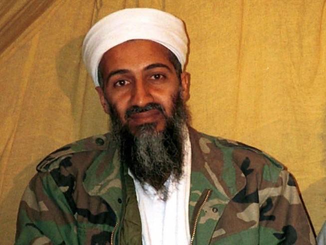 Nhà khoa học của Osama bin Laden được phóng thích