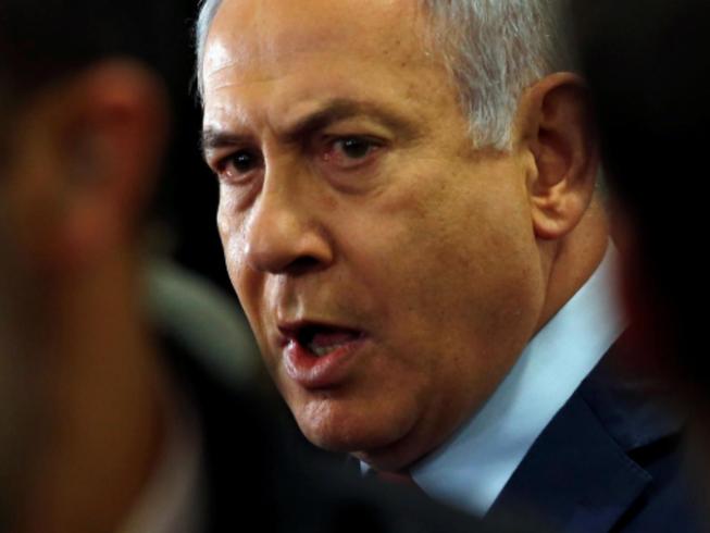 Thủ tướng Israel bị truy tố 3 tội danh