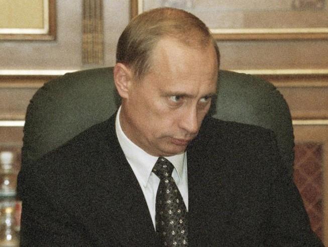 Hé lộ người từng cản đường ông Putin làm tổng thống Nga