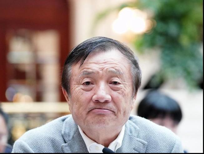 CEO Huawei: Bà Mạnh Vãn Châu nên thấy tự hào