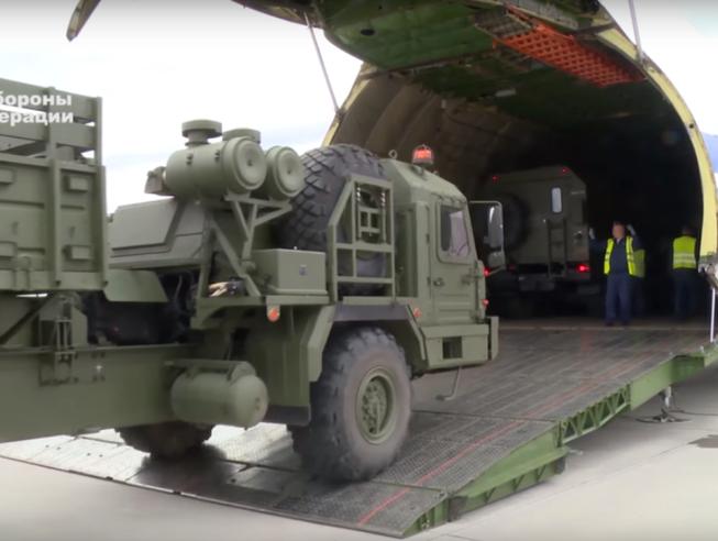 S-400: NATO tìm cách bố trí tên lửa Mỹ ở Thổ Nhĩ Kỳ