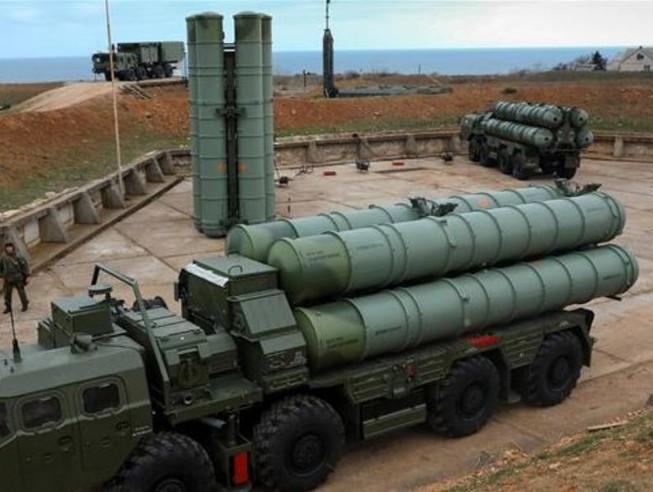Nga lên án việc Mỹ gây sức ép Thổ Nhĩ Kỳ vụ S-400