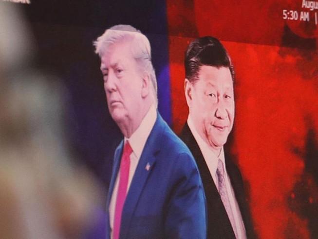 Thương chiến Mỹ-Trung: 2 bên đạt được thỏa thuận giai đoạn 1