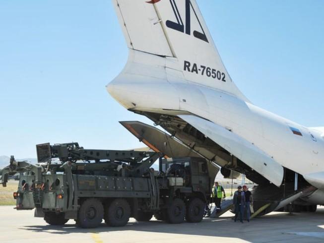 Thổ Nhĩ Kỳ sẽ tiếp tục mua S-400 bất kể hậu quả là gì