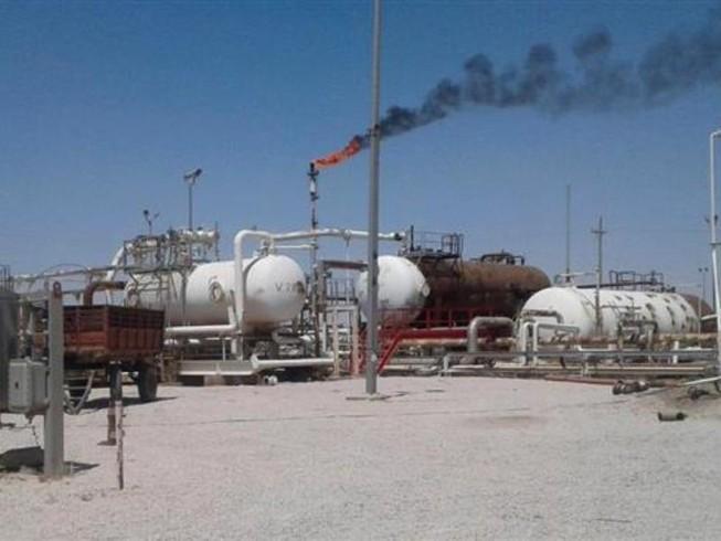 Hàng chục binh sĩ Saudi Arabia kéo đến mỏ dầu lớn nhất Syria