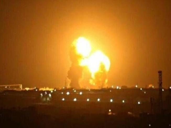 Iran nói không tên lửa nào bị đánh chặn lúc nã vào căn cứ Mỹ