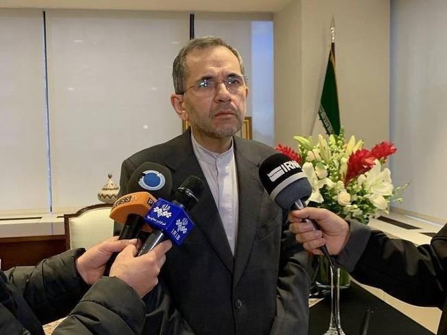Iran nói đã hoàn thành việc báo thù cho Tướng Soleimani