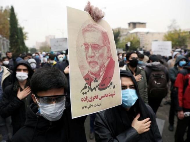 Iran truy tố 'thủ phạm chính' ám sát nhà khoa học hạt nhân