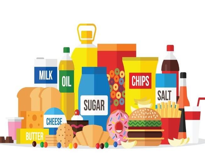 Một số thức ăn chế biến sẵn có thể gây bệnh tiểu đường