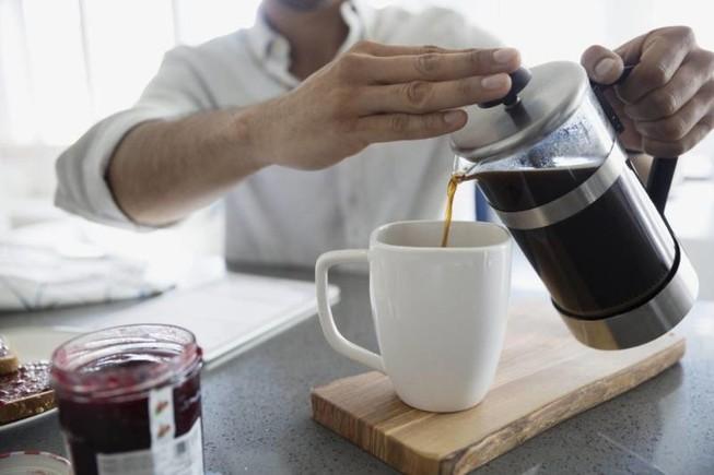 Uống nhiều cà phê có thể giúp giảm béo?