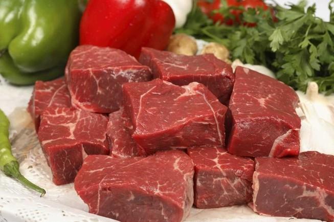 Ăn nhiều protein có ảnh hưởng đến tim mạch?