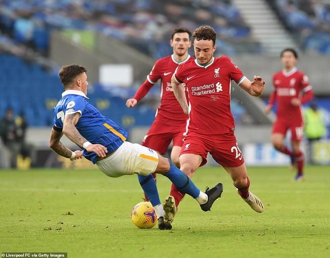 Liverpool, MU cẩn thận vòng 11 Premier League
