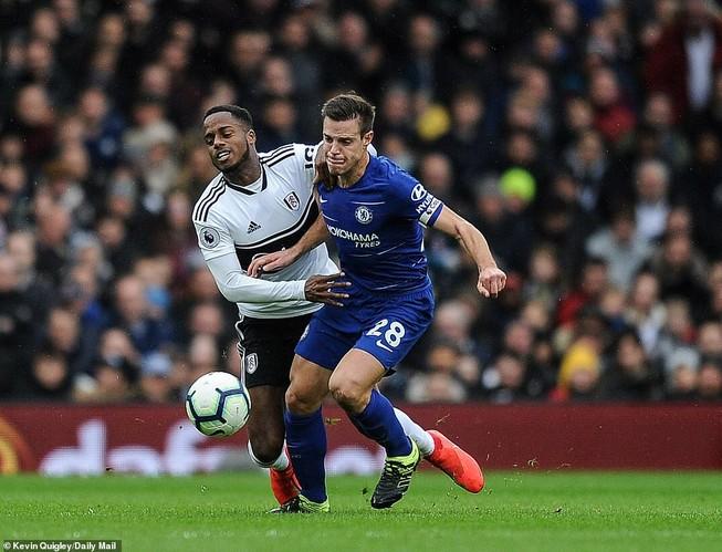 Tottenham cẩn thận, Chelsea có tìm lại cảm giác chiến thắng?