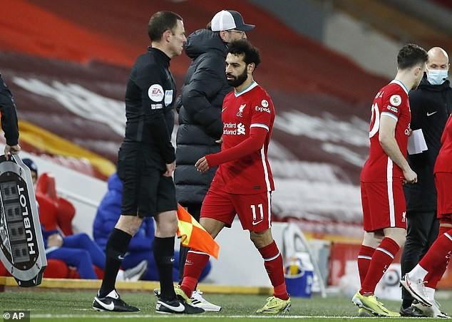 Thua Chelsea, Liverpool bị chỉ trích dữ dội