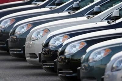Mỗi năm ngân sách tốn 320 triệu đồng để nuôi 1 ô tô công