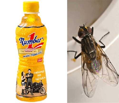Một con ruồi khiến Tân Hiệp Phát mất hơn 2.000 tỉ đồng