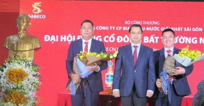Lùm xùm nhân sự bia Sài Gòn: Bộ Công thương nói gì?