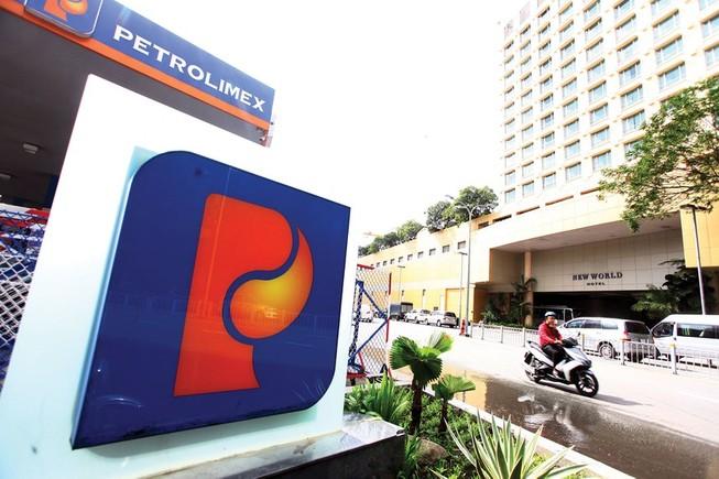Năm 2019: Đại gia xăng dầu Petrolimex lãi gần 5.500 tỉ