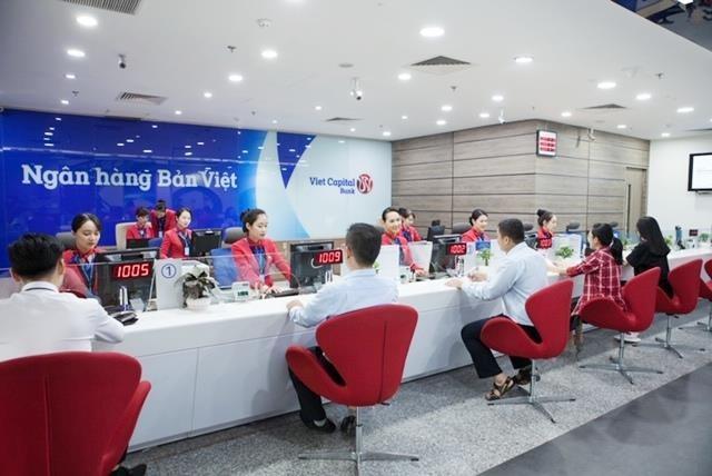 NH Bản Việt phát hành chứng chỉ tiền gửi lãi suất 10,2%/năm