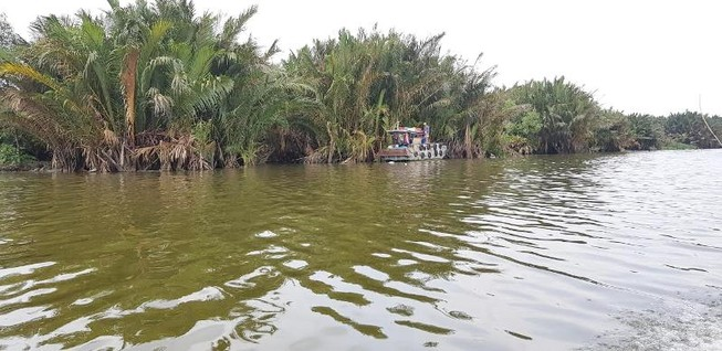 TP.HCM nỗ lực bảo vệ tài nguyên nước