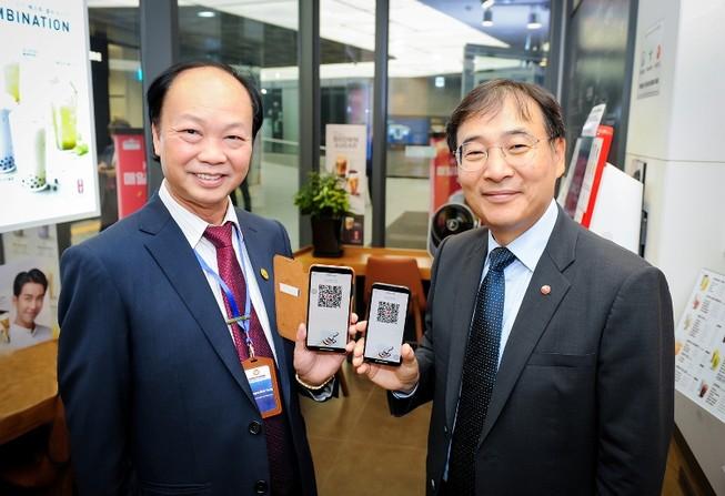 LienVietPostBank và BC Card ký thỏa thuận hợp tác toàn diện