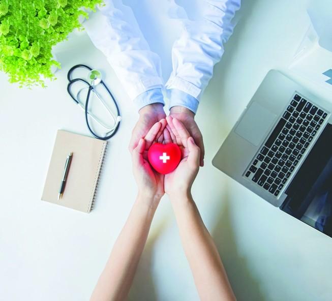 Ra mắt sản phẩm bảo hiểm sức khỏe 'PRU - Hành trang vui khỏe'