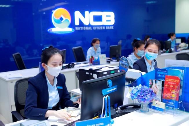 NCB hỗ trợ, giảm lãi suất cho gần 1.000 khách hàng khó khăn