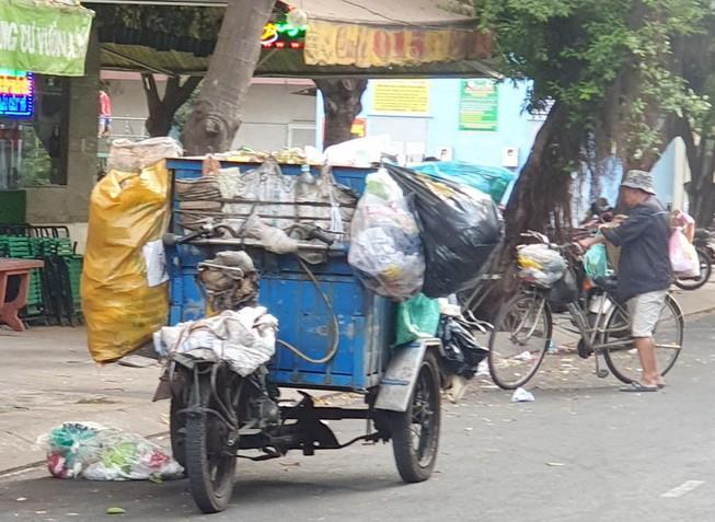 TP.HCM hỗ trợ rác dân lập chuyển đổi mô hình hoạt động