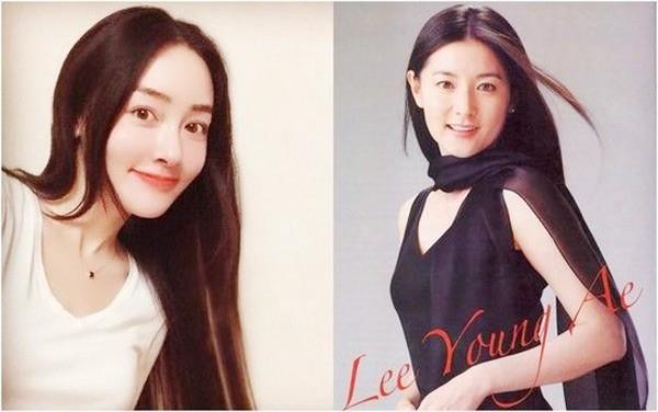 Nhà văn Kim Dung tìm thấy nàng Tiểu Long Nữ của mình