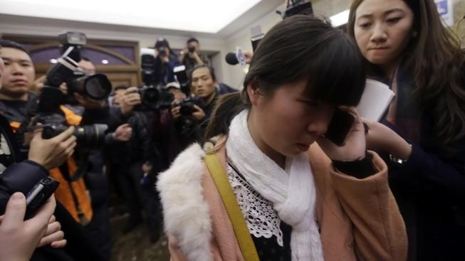 Vụ máy bay rơi: Vì sao điện thoại hành khách mất tích đổ chuông?