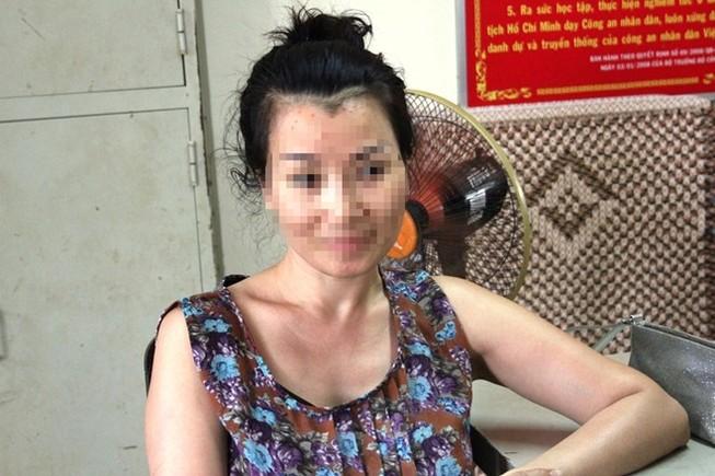 Vợ dựng chuyện bắt cóc, đòi chồng 500 triệu tiền chuộc