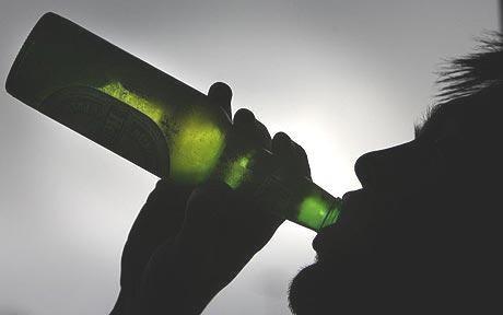12 lầm tưởng về việc uống quá chén