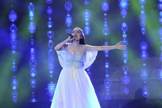 Vietnam Idol thứ 5: Nhật Thủy đăng quang thuyết phục