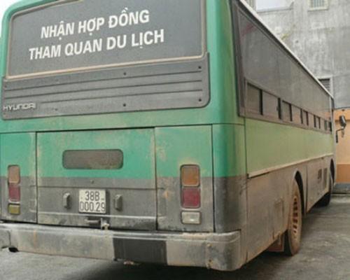 """Tháo ruột xe khách lập """"sòng"""" bạc di dộng, lãnh 18 tháng tù"""