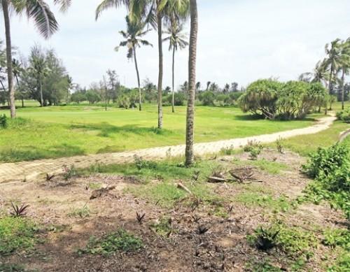 Chuyển sân golf Phan Thiết thành khu đô thị
