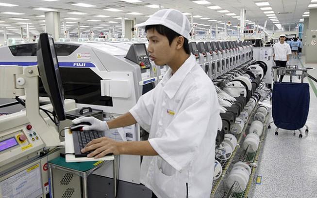 'Thị trấn công nghệ' ở Bắc Ninh