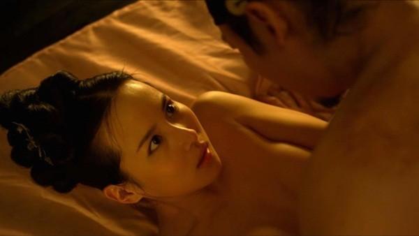 Năm kiều nữ chuyên đóng cảnh nóng của điện ảnh Hàn