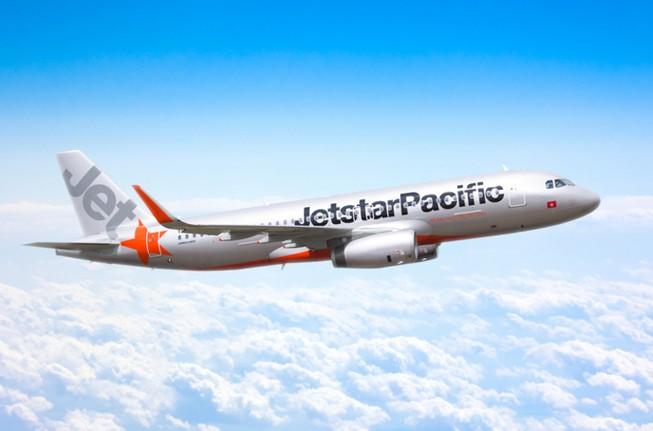 Jetstar Pacific nhận thêm 2 máy bay hiện đại Airbus A321