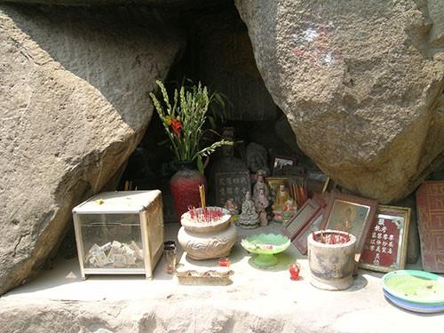 Lễ vật cúng Thổ công như thế nào ?