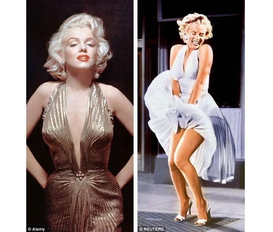 Bức ảnh có giá 100 triệu đồng của Marilyn Monroe