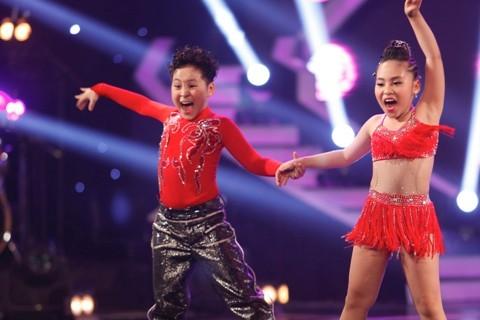 Đêm nay ai lên ngôi Vietnam's got talent 2015?
