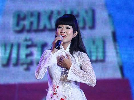 Liveshow Dấn ấn sau 20 năm của chị 'Võ Thị Sáu' - Thanh Thúy
