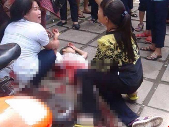 Thông tin mới vụ 1 học sinh làm bị thương 2 bạn học