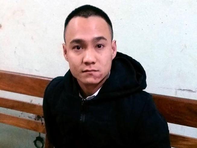 Gây án ở Quảng Trị vào Gia Lai phụ hồ thì bị tóm
