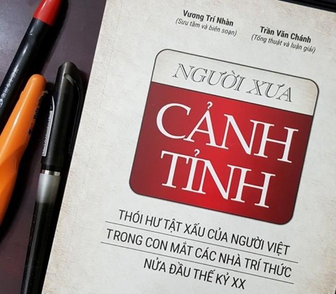Người xưa 'chỉ bệnh' thói hư tật xấu của người Việt