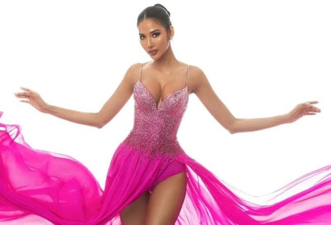 Hoàng Thùy dừng thi sắc đẹp khi ở tốp 20 Miss Universe 2019